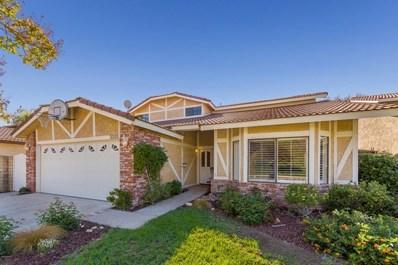 5543 Micaela Drive, Agoura Hills, CA 91301 - MLS#: 218012410