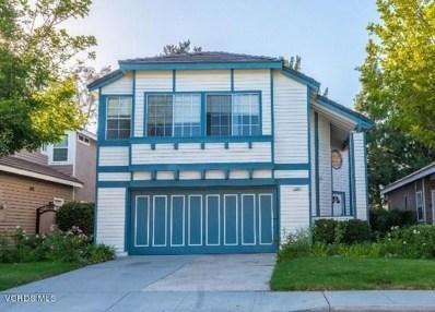 12077 Alderbrook Street, Moorpark, CA 93021 - MLS#: 218012411