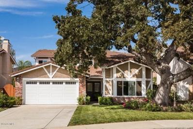 30105 Amelia Drive, Agoura Hills, CA 91301 - MLS#: 218012415