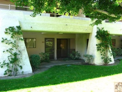 2822 Auburn Court UNIT 112, Palm Springs, CA 92262 - MLS#: 218012428DA