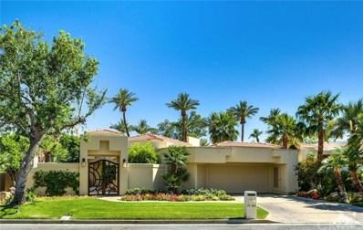 75413 14th Green Drive, Indian Wells, CA 92210 - MLS#: 218012432DA