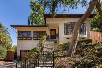 1932 Monon Street, Los Angeles, CA 90027 - MLS#: 218012434