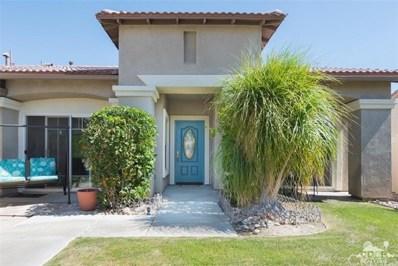 64243 Eagle Mountain Drive, Desert Hot Springs, CA 92240 - MLS#: 218012442DA