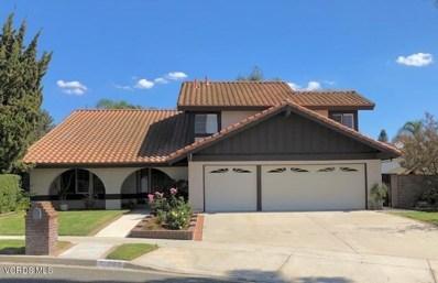 2962 Jadestone Avenue, Simi Valley, CA 93063 - #: 218012444