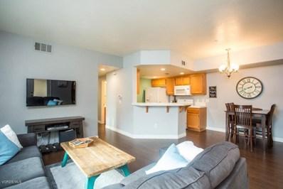 259 Riverdale Court UNIT 255, Camarillo, CA 93012 - MLS#: 218012457