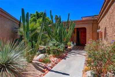 44119 Elba Court Court, Palm Desert, CA 92260 - MLS#: 218012472DA