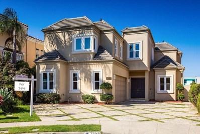 2551 Victoria Avenue, Oxnard, CA 93035 - MLS#: 218012477
