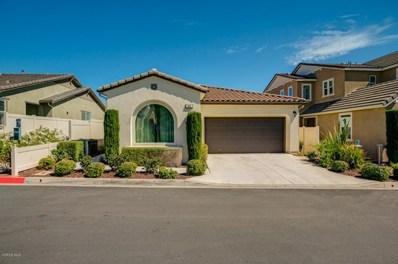 945 Coronado Circle, Santa Paula, CA 93060 - MLS#: 218012483