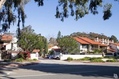 45 Mission Plaza Drive, Ventura, CA 93001 - MLS#: 218012496
