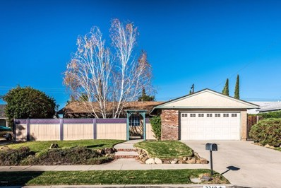 2249 Ravenna Street, Simi Valley, CA 93065 - MLS#: 218012508