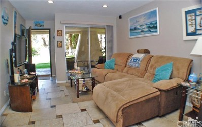 550 Villa Court UNIT 113, Palm Springs, CA 92262 - MLS#: 218012508DA