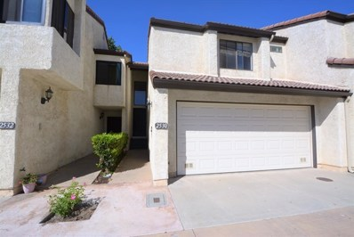 2530 Danube Way, Oxnard, CA 93036 - MLS#: 218012510