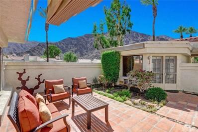 77127 Via Huerta, La Quinta, CA 92253 - MLS#: 218012510DA