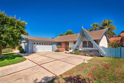 3773 Bailey Court, Newbury Park, CA 91320 - MLS#: 218012512