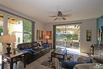 78125 Cabrillo Lane UNIT 27, Indian Wells, CA 92210 - MLS#: 218012516DA