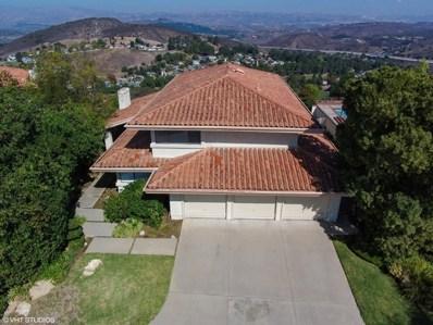 4048 Corte Cima, Thousand Oaks, CA 91360 - MLS#: 218012519