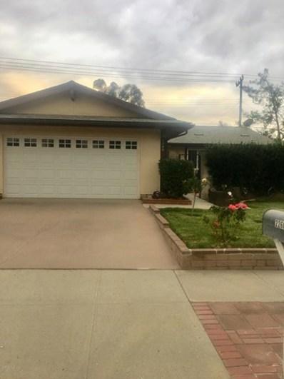 2260 Morley Street, Simi Valley, CA 93065 - MLS#: 218012520