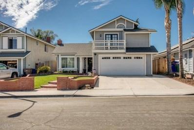 687 Rochester Court, Ventura, CA 93004 - MLS#: 218012523