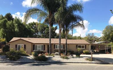 576 Calle Jazmin, Thousand Oaks, CA 91360 - MLS#: 218012538