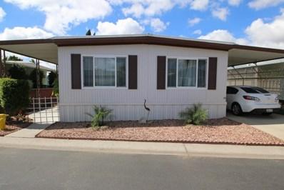 136 Via Rosal, Camarillo, CA 93012 - MLS#: 218012547