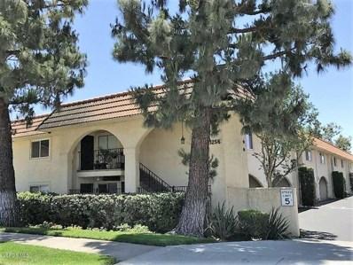 1256 Patricia Avenue UNIT 10, Simi Valley, CA 93065 - MLS#: 218012549