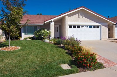 13671 Laurelhurst Road, Moorpark, CA 93021 - MLS#: 218012551