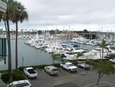 2901 Peninsula Road UNIT 337, Oxnard, CA 93035 - MLS#: 218012565