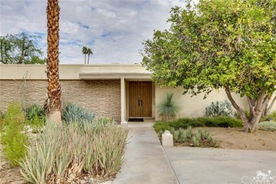 72389 El Paseo UNIT 1406, Palm Desert, CA 92260 - MLS#: 218012568DA