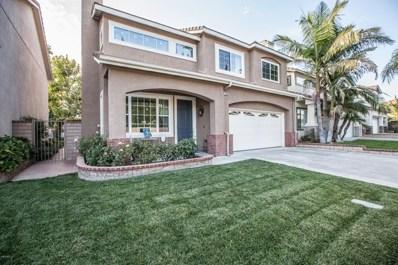 2781 Titania Place, Simi Valley, CA 93063 - MLS#: 218012571