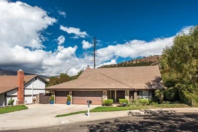 835 Woodgrove Road, Fillmore, CA 93015 - MLS#: 218012572