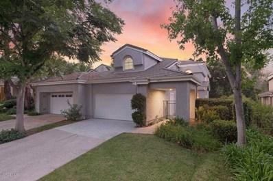 5657 Tanner Ridge Avenue, Westlake Village, CA 91362 - MLS#: 218012588