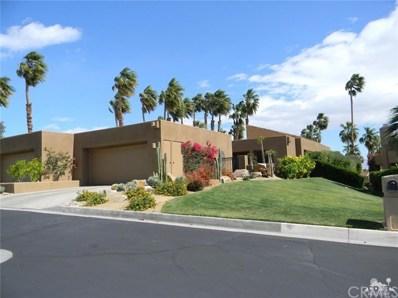 73440 Mariposa Drive, Palm Desert, CA 92260 - MLS#: 218012588DA