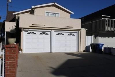 2316 Chico Court, Oxnard, CA 93035 - MLS#: 218012606