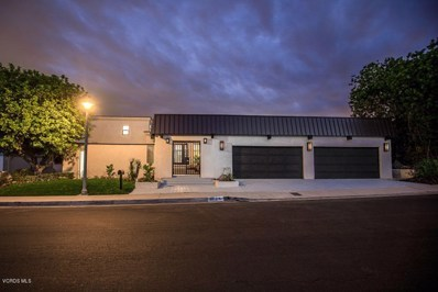 3812 Westfall Drive, Encino, CA 91436 - MLS#: 218012607