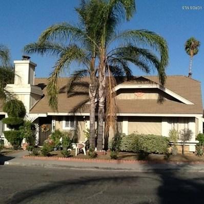 222 Village Square, Fillmore, CA 93015 - MLS#: 218012608
