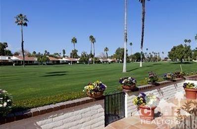 34 El Toro Drive, Rancho Mirage, CA 92270 - MLS#: 218012614DA