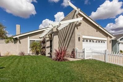 3905 Bayside Street, Simi Valley, CA 93063 - MLS#: 218012626