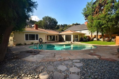 2282 Coldwater Canyon Drive, Beverly Hills, CA 90210 - MLS#: 218012638