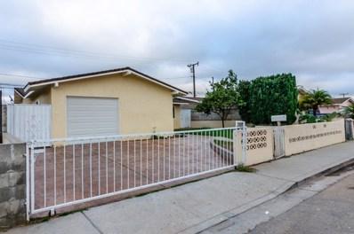 210 Balsam Street, Oxnard, CA 93030 - MLS#: 218012640
