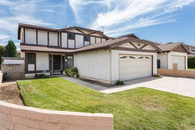 19700 Strathern Street, Winnetka, CA 91306 - MLS#: 218012653
