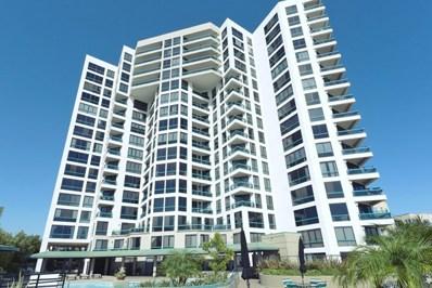 1310 Ocean Boulevard UNIT 1102, Long Beach, CA 90802 - MLS#: 218012663