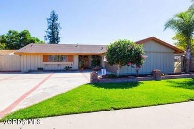 1920 Euclid Avenue, Camarillo, CA 93010 - MLS#: 218012675
