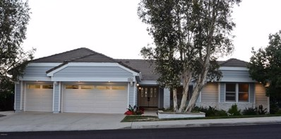 2246 Ranch View Place, Thousand Oaks, CA 91362 - MLS#: 218012677