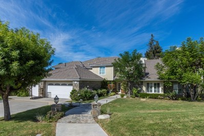 1695 Mesa Ridge Avenue, Westlake Village, CA 91362 - MLS#: 218012684