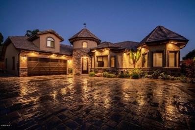 2364 Nolan Court, Thousand Oaks, CA 91362 - MLS#: 218012688