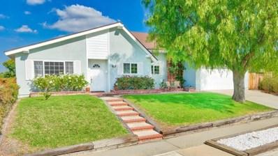 161 Sandra Court, Newbury Park, CA 91320 - MLS#: 218012692