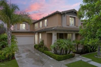 804 Gitano Drive, Oxnard, CA 93030 - MLS#: 218012696