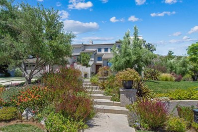 5623 Hidden Glen Court, Westlake Village, CA 91362 - MLS#: 218012700