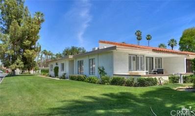 1 Marbella Drive, Rancho Mirage, CA 92270 - MLS#: 218012730DA