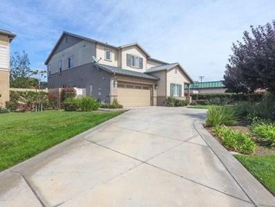 813 Oceana Drive, Port Hueneme, CA 93041 - MLS#: 218012742